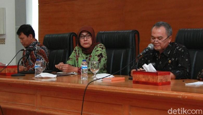KPK akan Lakukan Pendampingan ke Daerah yang Berinovasi