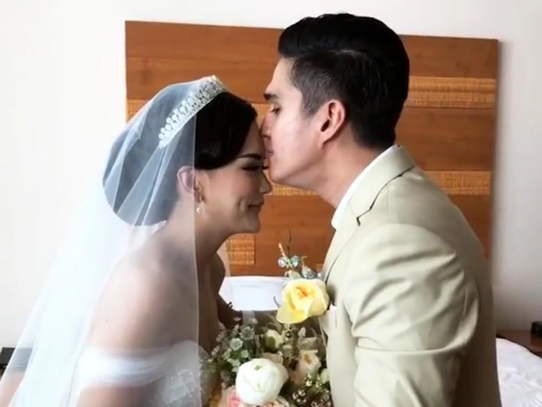 Marcel Chandrawinata Resmi Menikah, Masih soal Asmara Jennifer Dunn-Haris