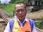 49 Titik Rawan Bencana Terdeteksi di Jalur Kereta Daop II
