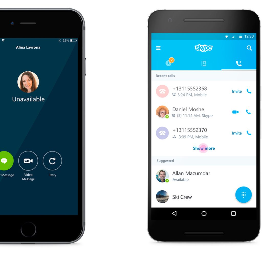 Setelah WhatsApp, Giliran Skype Dicekal China