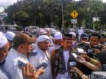 Minta Kasus Viktor Dituntaskan, Massa Ancam Buat Aksi Bela Islam II