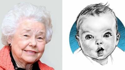 Dulu Dia Jadi Model Makanan Bayi, Sekarang Begini Penampilannya