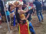 Viral! Joget Bumbung Hebohkan Bali
