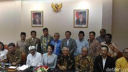 Delegasi Buddha Jepang Puji Pancasila sebagai Pemersatu Indonesia