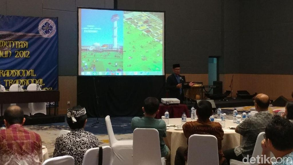 Pemkot Bandung Ancam Cabut Izin Hotel yang Tak Nyunda