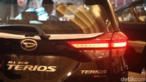 Daihatsu Belum Berniat Ekspor Terios Buatan Sunter
