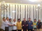 Ical Minta DPP Golkar Segera Putuskan Posisi Ketua DPR