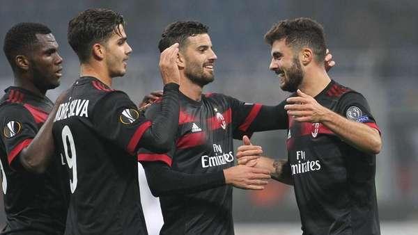 Kembar Identik Milan dan Atalanta di Liga Europa