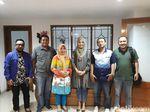 Proses Pencopotan Nanda Sebagai Ketua DPC Hanura Dianggap Tepat