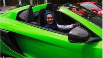 Jedunn Ditahan, Sarita dan Faisal Haris Kini Cuma Kayak Sahabat
