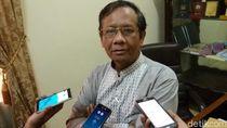 Dilirik Jokowi dan Prabowo, Mahfud MD Ngaku Tak Punya Modal Uang