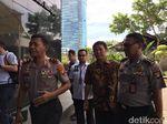 Sambangi KPK, Kapolda Metro Jaya: Mau Ketemu Pimpinan