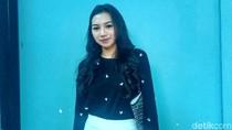 Sarita Cerita saat Haris dan Sang Buah Hati Makan di Mall
