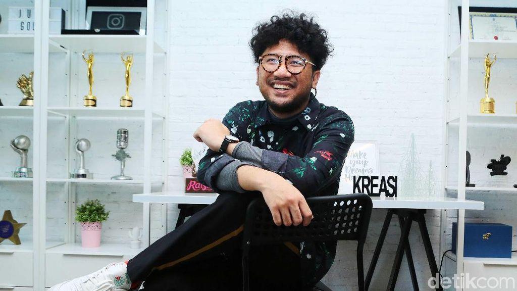 Kunto Aji cs Meriahkan Java Jazz On The Move 2018