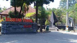 Museum Trinil Sepi, Sekolah di Ngawi Diwajibkan Mengunjungi