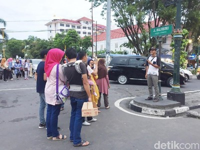 Ini Loh, Informasi Wisata yang Paling Dibutuhkan Traveler Indonesia