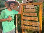 Raup Rp 5 Miliar, Sarjana IPB Ini Karyakan Pemuda Desa