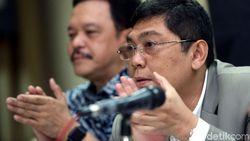 Akan Jadi Pimpinan DPR, Utut Urus Pengawasan Keuangan Nasional