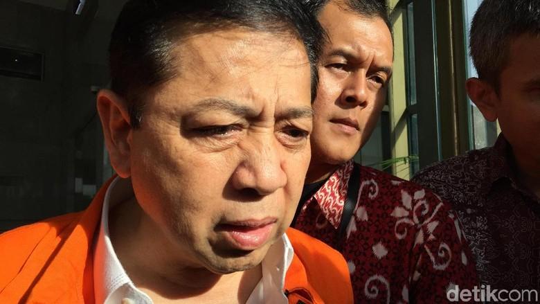 Politikus Golkar Ini Saksi Meringankan - Jakarta Penyidik KPK hari ini menjadwalkan pemeriksaan untuk saksi a de charge atau saksi meringankan yang diajukan Setya