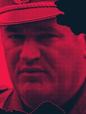 Ratco Mladic, Jenderal Pembantai Muslim di Bosnia