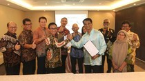 Telkom Caplok Perusahaan Satelit Malaysia
