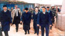 Cerita Presiden Soeharto Tembus Sarajevo Tanpa Rompi Antipeluru
