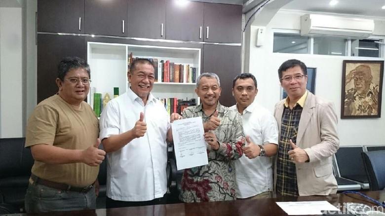 Usung Deddy PKS Belum Mau - Jakarta Langkah Gerindra PKS di Pilgub Jawa Barat cukup Keputusan diambil karena Gerindra tidak setuju dengan pasangan yang