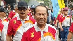 Dijadikan Tersangka oleh KPK, Wali Kota Mojokerto Janji Kooperatif