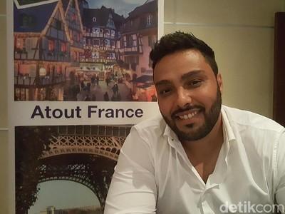 Turis Indonesia Target Nomor 1 Untuk Prancis di ASEAN