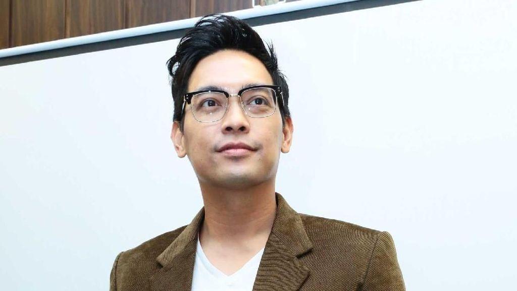 Bersiap Solo Karier, Donnie Sibarani Turunkan Berat Badan