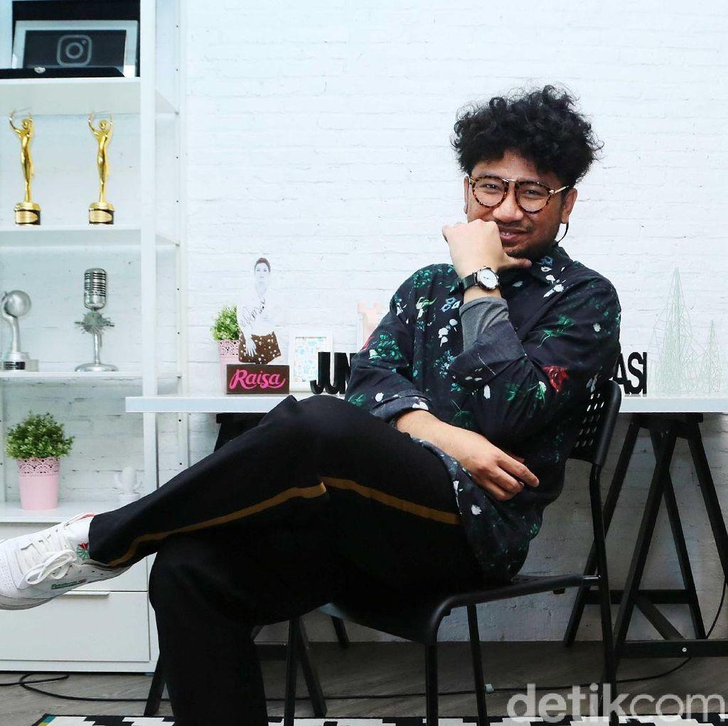 Kunto Aji Minta Kursi Baru untuk Kelancaran Album Kedua