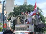 Usai Orasi di DPP NasDem, Massa 2411 Bergerak ke Bareskrim