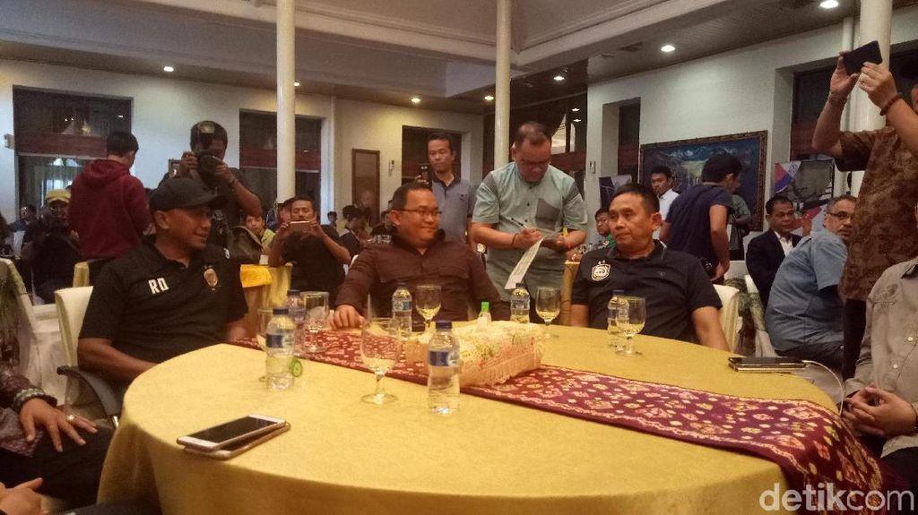 Ini Alasan Rahmad Darmawan Kembali Latih Sriwijaya FC