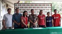 Bangka Belitung Tuan Rumah Kejurnas Bulutangkis 2017