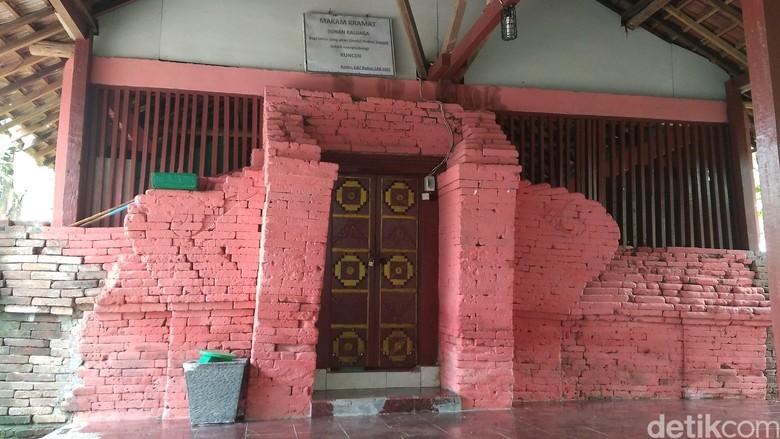 Ini Jejak Dakwah Sunan Kalijaga di Cirebon