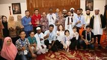 250 Anak Muda dari 35 Negara di Banyuwangi, Ini Kata Bupati Anas