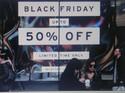 Black Friday Dongkrak Daya Beli Konsumen Inggris