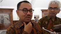 Sudirman Said Menantang Ganjar Pranowo