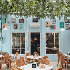 Bukan Cuma Modal Rasa, Ini 3 Resep Sukses Bisnis Kafe