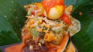Datang ke Medan, Jangan Lupa Cicip Lontong Sayur Enak di 5 Warung Ini!