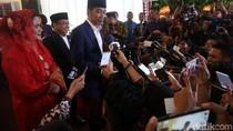 Jokowi Nasihati Kahiyang-Bobby dengan Peribahasa Batak Mandailing