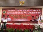 Hadiri Musyawarah PPNI, Anies: Kesejahteraan Perawat Harus Baik