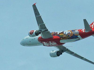 Mau Pindah Ke   las Gratis, Wanita Ini Bajak 3 Kursi Pesawat