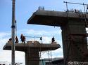 Investasi LRT Jabodebek Rp 29,9 T, Ini Rinciannya