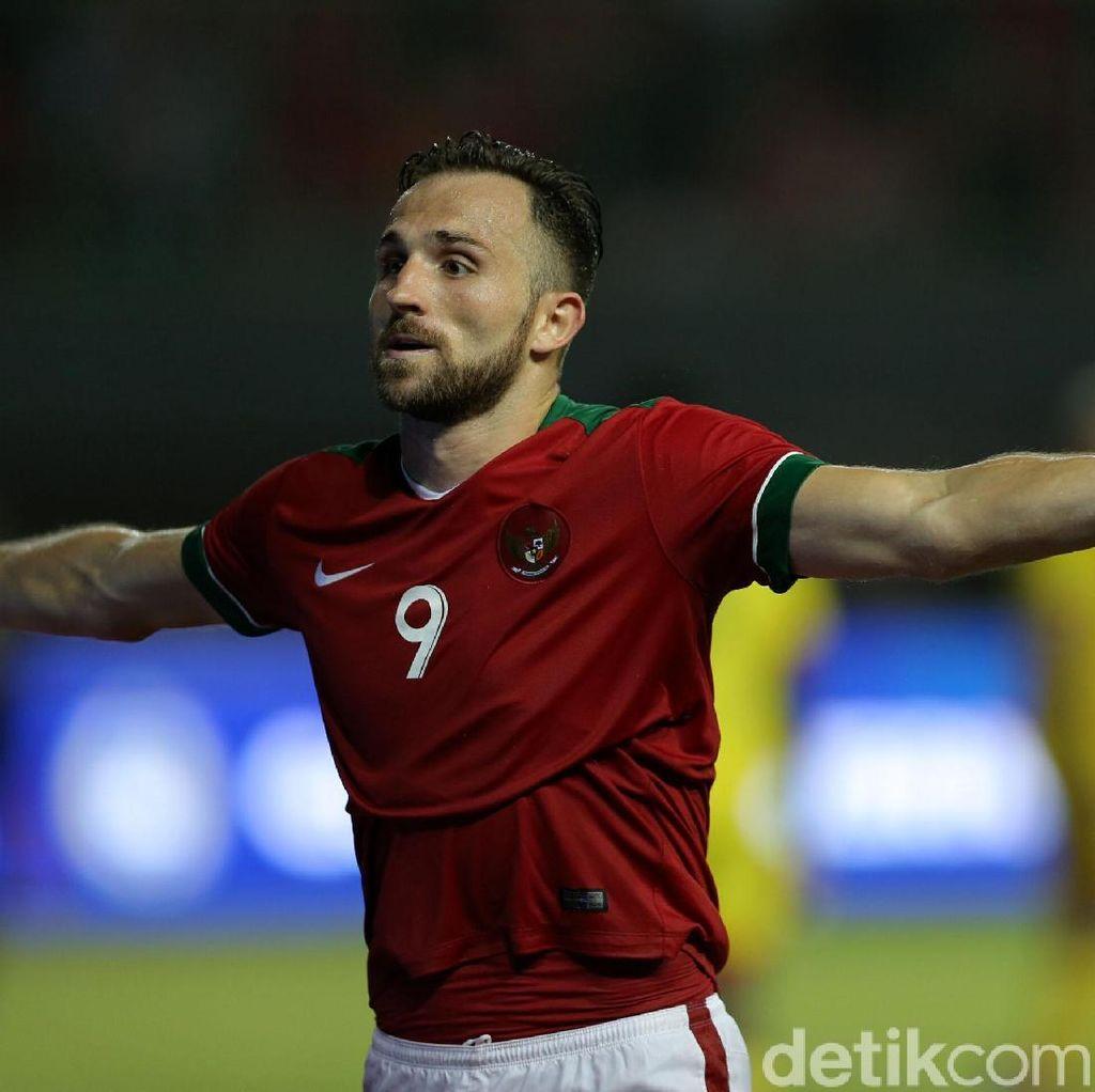 Spaso Disebut Merapat ke Bali United