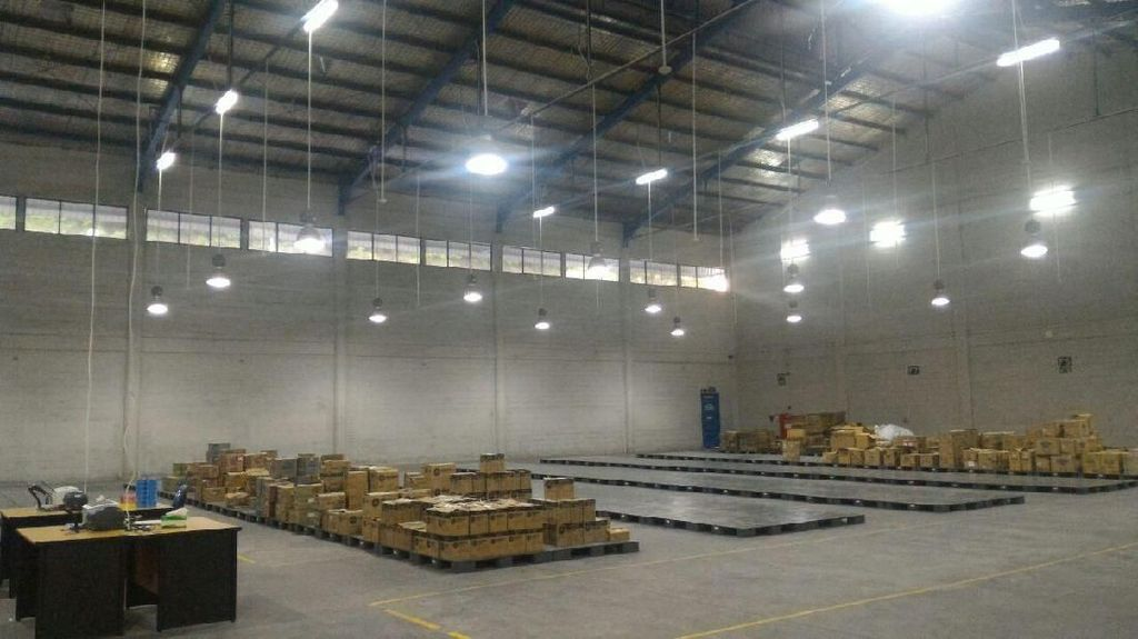 Blibli Resmikan Warehouse Terbesar di Asia Tenggara
