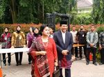 Menko Luhut: Nikahan Kahiyang-Bobby Menunjukkan Kekayaan Indonesia