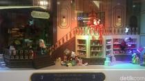 Sambut Natal, Mal Taman Anggrek Hadirkan Dunia Boneka Beruang