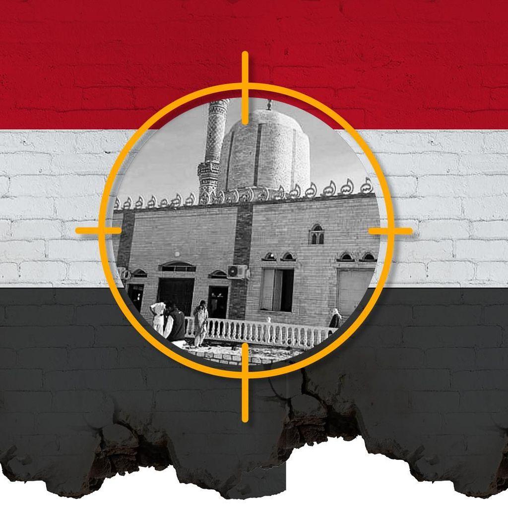 Mesir, Tak Putus Dirundung Teror
