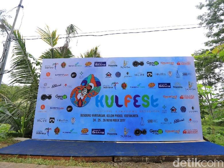 Komunitas Bissu hingga Didik Nini Thowok Buat Kagum Penonton Kulfest 2017